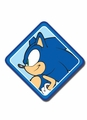Sonic the Hedgehog Patch: Sonic Diamond