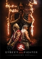 Street Fighter: Assassin's Fist DVD/Blu-ray (Live Action)