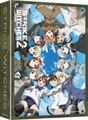 Strike Witches 2 DVD/Blu-ray Combo Limited Edition