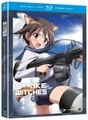Strike Witches DVD/Blu-ray Complete Season 1