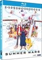 Summer Wars Blu-ray