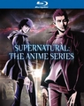 Supernatural: The Anime Series Blu-ray