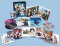 Sword Art Online (S.A.O) Blu-ray Box Set 1: Aincrad Part 1 Limited Ed.