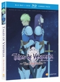 Tales of Vesperia: The First Strike DVD/Blu-ray