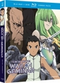 Tenchi Muyo: War on Geminar DVD/Blu-ray Part 2