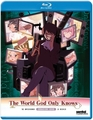 The World God Only Knows Blu-ray Complete Collection