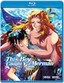 This Boy Caught a Merman Blu-ray