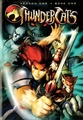 Thundercats (2011) Season 1 DVD Book 1