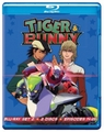 Tiger & Bunny Blu-ray Set 2
