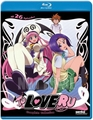 To Love Ru Blu-ray Complete Collection
