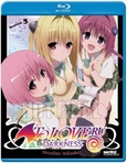 To Love Ru Darkness (Season 3) Blu-ray Complete Collection