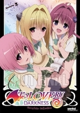 To Love Ru Darkness (Season 3) DVD Complete Collection