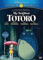 Totoro, My Neighbor DVD (2-disc)