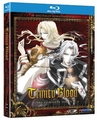 Trinity Blood Blu-ray Complete Series