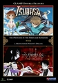 Tsubasa: RESERVoir CHRoNiCLE / xxxHOLiC Movie DVD