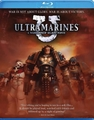 Ultramarines Blu-ray