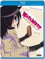 Watamote (No Matter How I Look At It...) Blu-ray Complete Collection