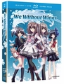 We Without Wings DVD/Blu-ray Season 1