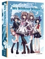 We Without Wings DVD/Blu-ray Season 1 Limited Edition