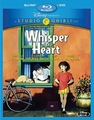 Whisper of the Heart DVD/Blu-ray Combo