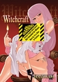 Witchcraft Graphic Novel (Adult)