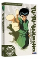 Yu Yu Hakusho Season 1 DVD Complete Collection