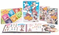 Yuruyuri: Happy Go Lily Blu-ray Season 2 Premium Edition