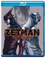 Zetman Blu-ray Complete Series