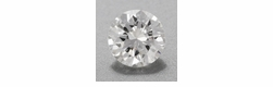 0.40 Carat G Color SI1 Clarity Loose Round Diamond | EGL Certificate