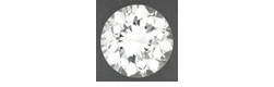 0.45 Carat Natural Loose Round G Color Diamond SI1 Clarity with EGL USA Certificate | Good Cut