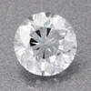0.47  E Color SI1 Clarity Round Brilliant Loose Diamond | Very Good Polish | EGL USA Certificate