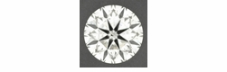 0.55 Carat H Color VS2 Clarity Loose Diamond Natural | Very Good Cut | Non Conflict Diamond | EGL Certificate