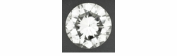 0.57 Carat Loose Diamond I Color VS2 Clarity Natural | Good Cut | EGL USA Certified