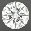 0.62 G SI1 Loose Round Diamond EGL USA Certified | Very Good Cut