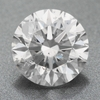 Loose 1.27 Carat Round Diamond F Color SI3 Clarity EGL USA Certified | Natural