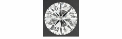 Gorgeous Tolkowsky Ideal Cut 0.73 Carat Round Brilliant Cut Diamond | F Color VS1 Clarity EGL Certified