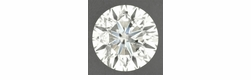 Natural Loose 0.56 Carat G Color SI2 Clarity Diamond | Very Good Cut | EGL Certified