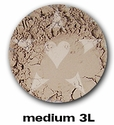 10 GM Jar 3L Dewdrop Foundation