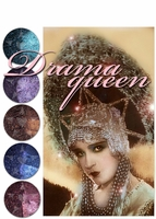DRAMA QUEEN mineral powder eyeshadow/eyeliner - vegan/cruelty free