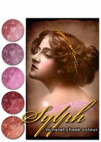 50% OFF CLEARANCE! ~ [DISCONTINUED] SYLPH Silky Mineral Cheek Colour