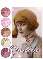 OPALINE multi-purpose iIluminating powder - vegan/cruelty free