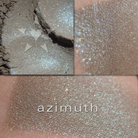 50% OFF CLEARANCE! ~ [DISCONTINUED] AZIMUTH V.2 - March 2014 Throwback-Inspired Eyeshadow