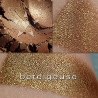 50% OFF CLEARANCE! ~ [DISCONTINUED] BETELGEUSE V.2 - February Throwback-Inspired Eyeshadow