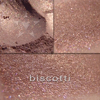 COMPLETELY SOLD OUT- DISCONTINUED] BISCOTTI V.2 -