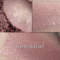 50% OFF CLEARANCE! ~ [DISCONTINUED] CELESTIAL V.2 - March 2014 Throwback-Inspired Eyeshadow