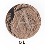 50% OFF CLEARANCE! ~ Voile Mineral Foundation - Dark Linen - 5L