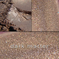 50% OFF CLEARANCE! ~ [DISCONTINUED] DARK MATTER V.2 - April 2014 Throwback-Inspired Eyeshadow