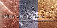 25% OFF Weekly Sale through 11:59 PM PST 7/30! ~ IGNIS ANTIQUITA multichromatic eyeshadows inspired by history's forgotten women - vegan/cruelty free