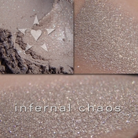 [COMPLETELY SOLD OUT] INFERNAL CHAOS V.2