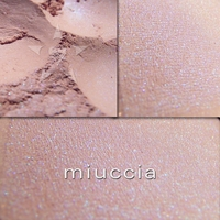 50% OFF CLEARANCE! ~ [DISCONTINUED] MIUCCIA V.2 - April Throwback-inspired Eyeshadow